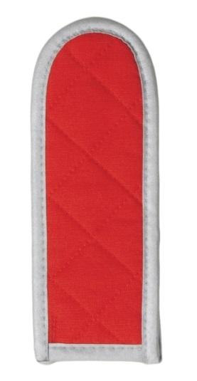 Red Flameguard Hot Handle Mitt