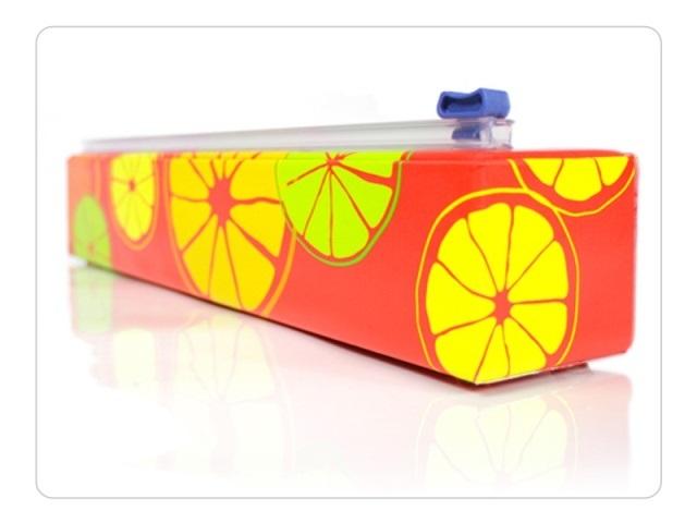 ChicWrap Dispenser – Citrus