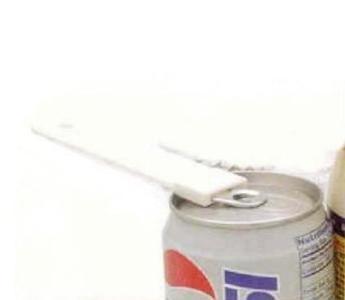 Soda Can Tab Opener Magnetic