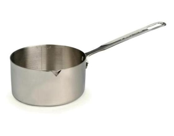 3 Cup Single Stainless Measuring Cup