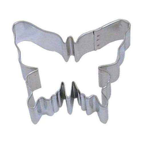 3.25″ Best Butterfly Cookie Cutter