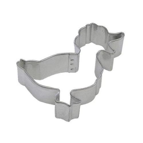 3.25″ Duck Cookie Cutter