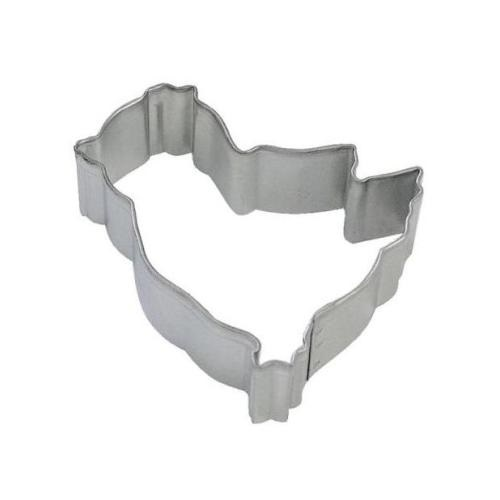 3″ Chick Cookie Cutter