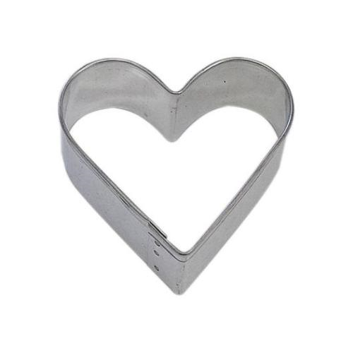 2″ Heart Cookie Cutter