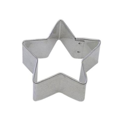 2″ Star Cookie Cutter