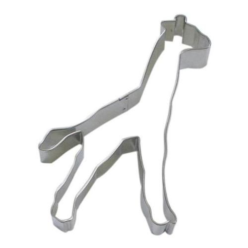 5″ Giraffe Cookie Cutter