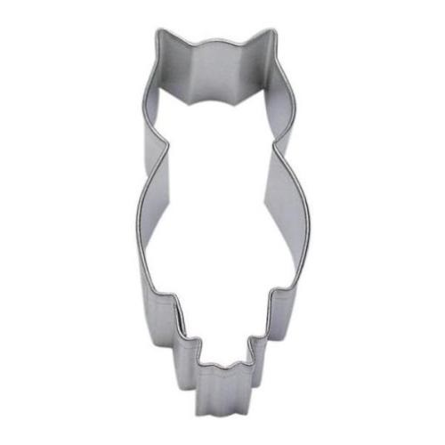 3.25″ Owl Cookie Cutter