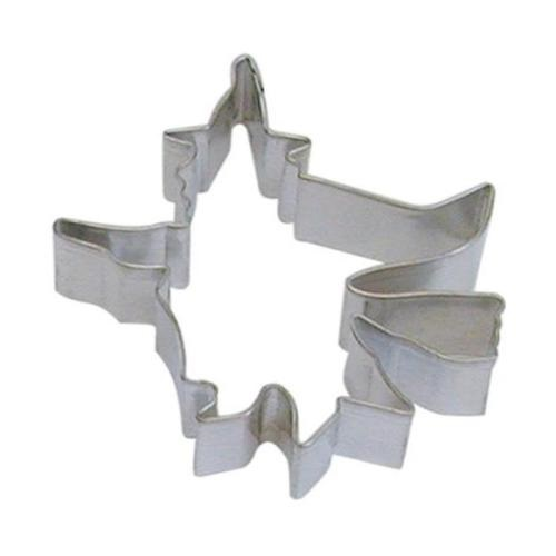 4.75″ Witch Cookie Cutter