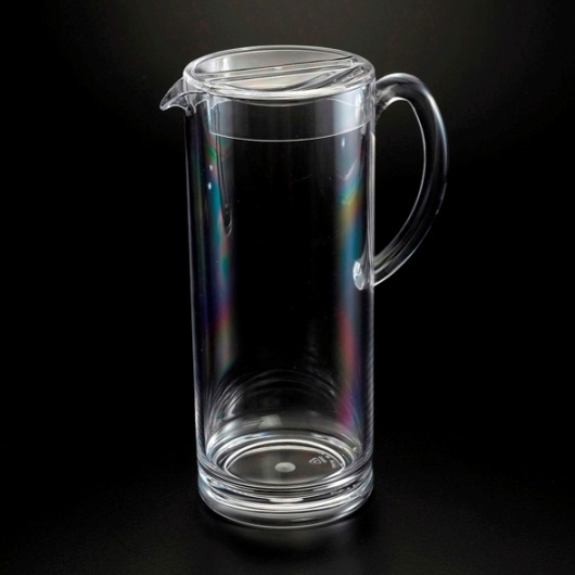 1.5 Quart Acrylic Pitcher with Lid