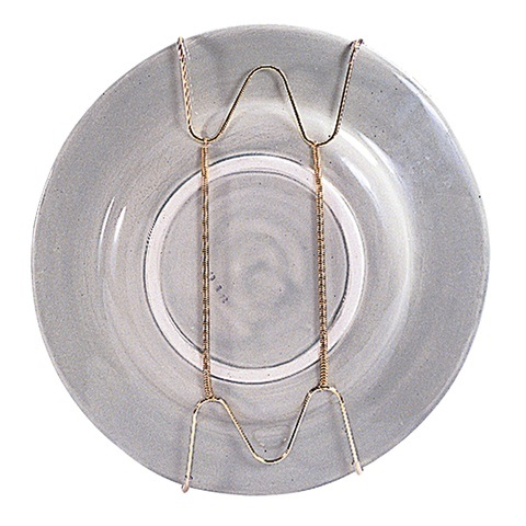 10″ to 14″ Wire Plate Hanger