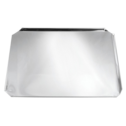 12″ x 14″ Stainless Steel Cookie Sheet