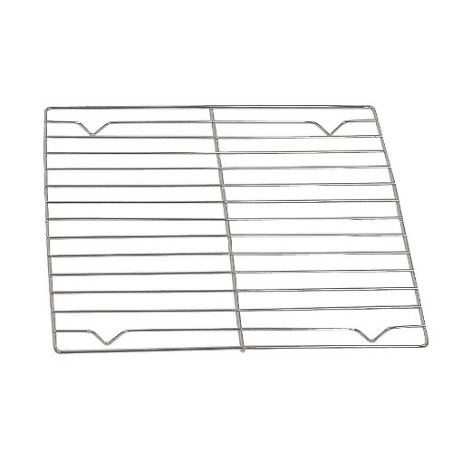 10″ Square Chrome Cooling Rack