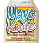 Mayo Knife