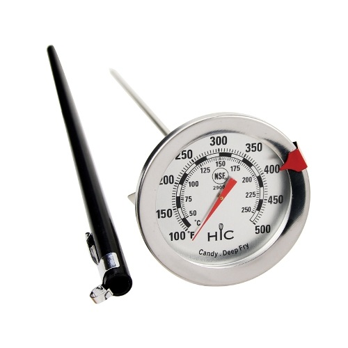 Large Face Candy/Deep Fry Thermometer
