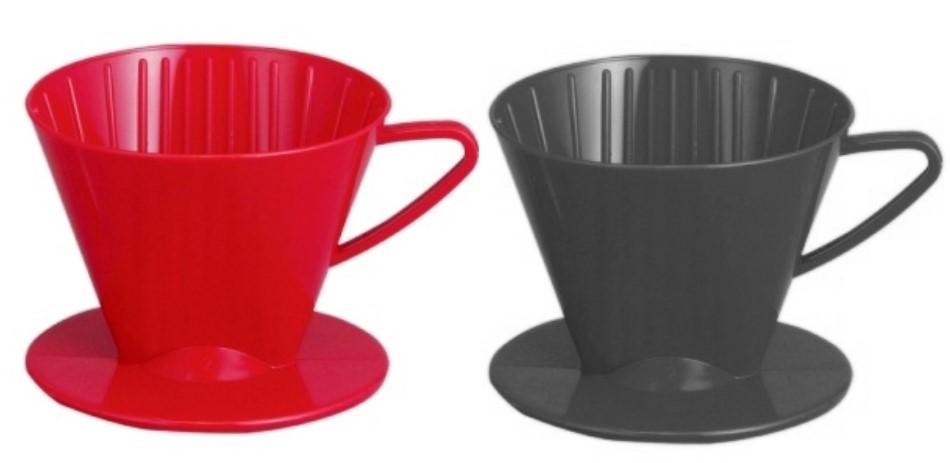 #2 Plastic Filter Cone