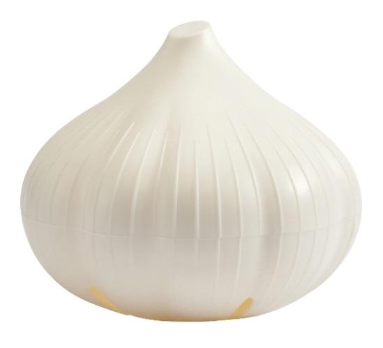 Individual Plastic Garlic Keeper