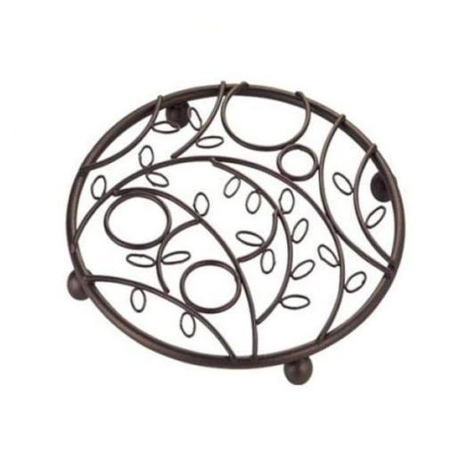 Bronze Wire Twigz Trivet