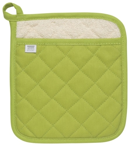Cactus Green Superior Potholder