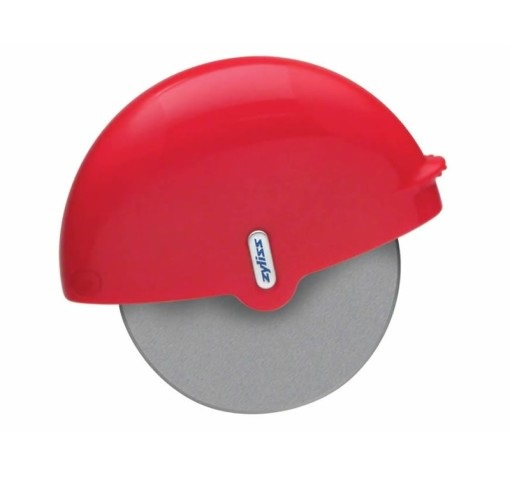 Zyliss Red Palm Pizza Cutter