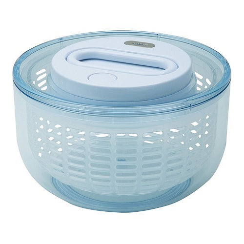 Zyliss New Clear Salad Spinner