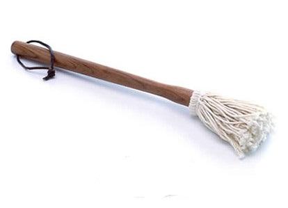 Cotton BBQ Mop Brush