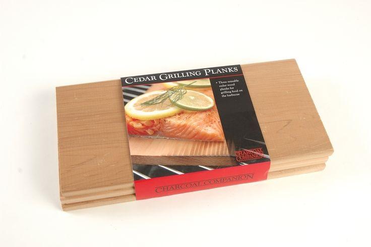 5.5″ x 12″ Cedar Planks s/3
