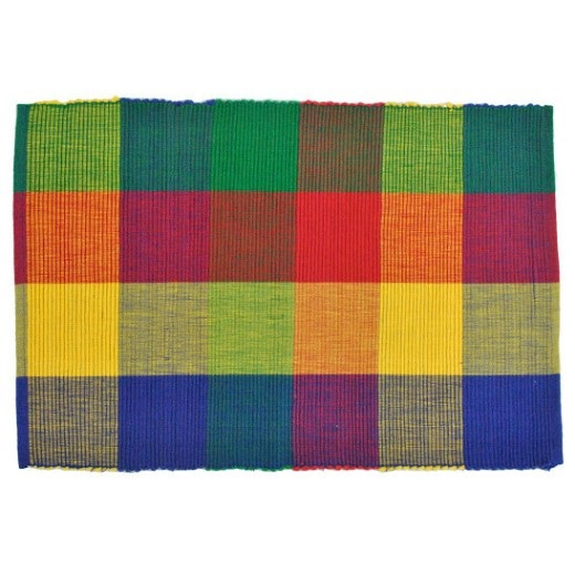 Indian Summer Placemat