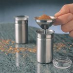Stainless Spice Funnel