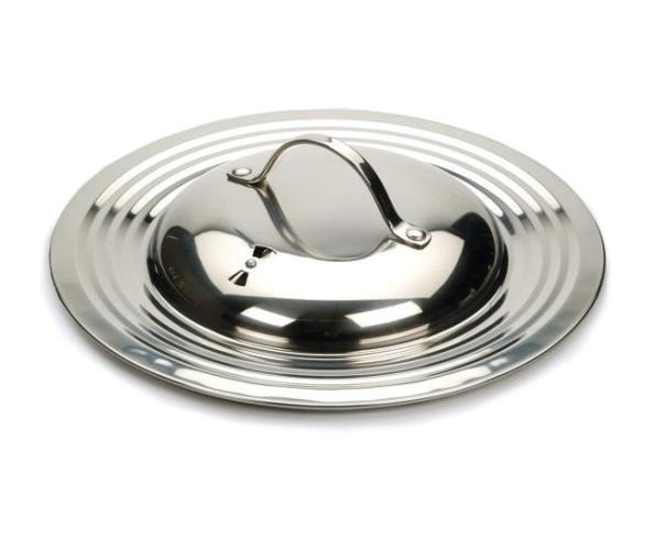Stainless Universal Lid