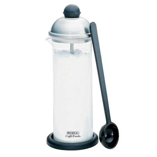 Monet Black Milk Frother