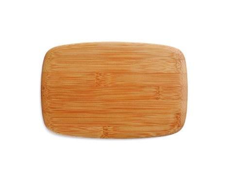 8″ x 12″ Brown Bamboo Board