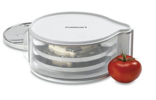 Cuisinart Disc Holder x 3 Discs
