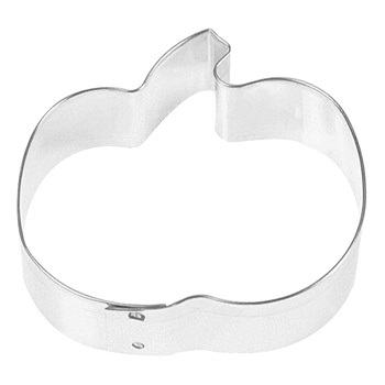 4″ Pumpkin Cookie Cutter