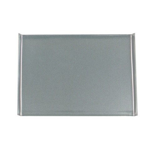Tinned Steel 7″ x 10″ Toaster Oven Cookie Sheet