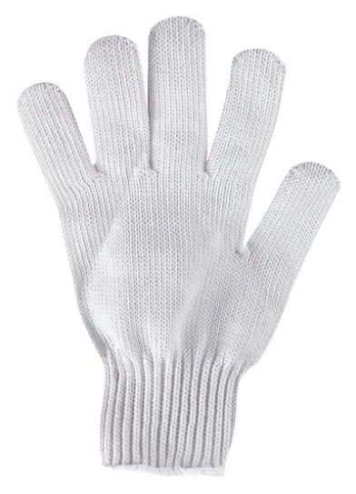 Mesh Safety Glove Small