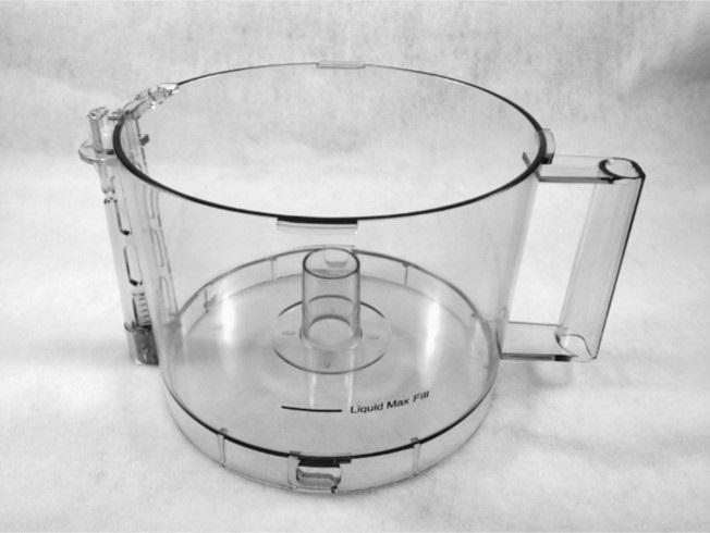Cuisinart DLC-8 Tritan Workbowl