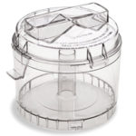 Cuisinart DLC-1TX Miniprep Bowl & Lid