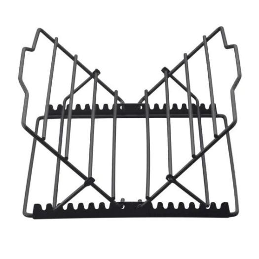 9.25″ x 10.25″ Rectangular Adjustable Nonstick Roast Rack