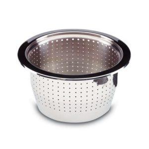 Berndes Stainless Pasta Strainer for 10 qt Pot