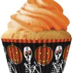 Frightful Friends Bake Cups