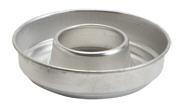 Individual Aluminum 3 oz Ring Mold