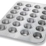 24 Cup Heavy Nonstick Mini Muffin Pan