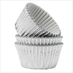 Petit Four Foil Cups – 75 pack
