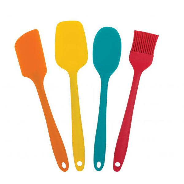 Silicone Mini Tool Set