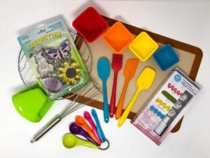 Summer Essentials Baking Set