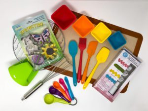 Summer Essentials Baking Set