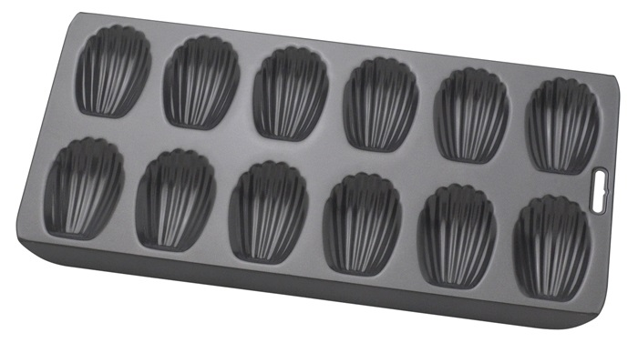 Baking Molds, Rings, Forms & Plaques