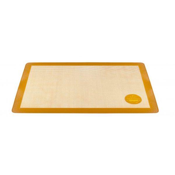 Half Size Silicone Baking Mat