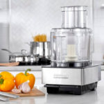 Cuisinart DFP-14BCNY CUSTOM 14™- 14 CUP FOOD PROCESSOR