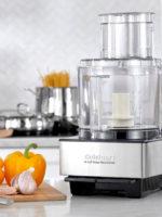 Cuisinart DFP-14BCNY CUSTOM 14™- 14 CUP FOOD PROCESSOR